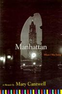 Download Manhattan, when I was young
