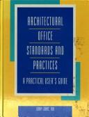 Architectural Office Standards and Practices