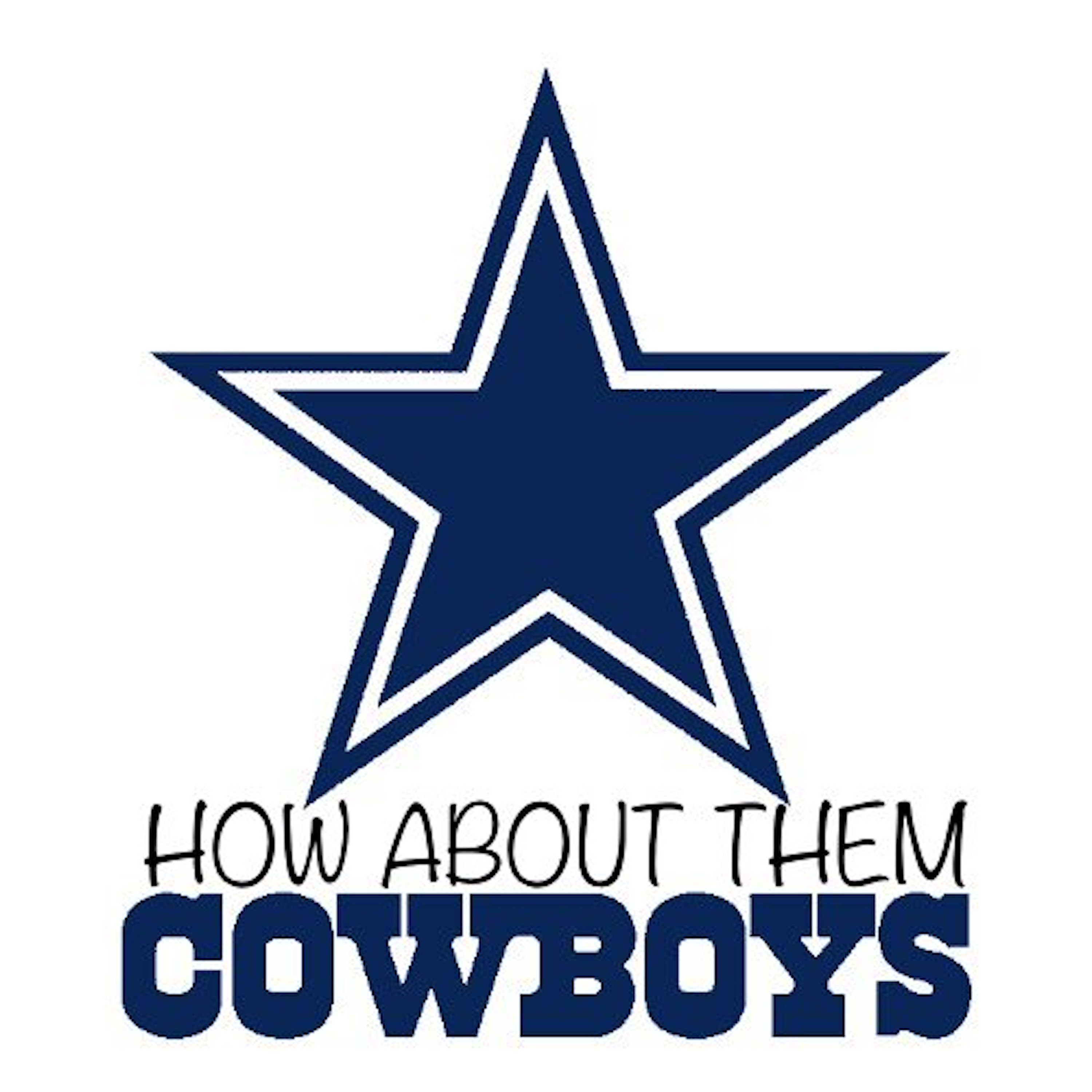 Cowboys CRUSH the Niners – How About Them Cowboys