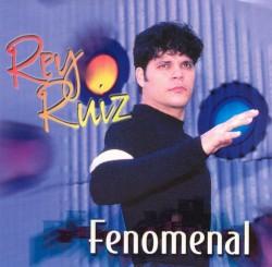 Rey Ruiz - Por amarte así