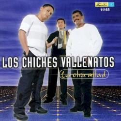LOS CHICHES VALLENATOS - ENTRE ESPINOS