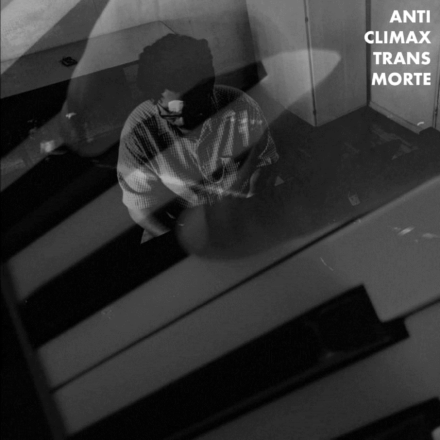 MSRCD085 - George Christian - AntiClimaxTransMorte