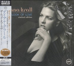 Diana Krall - I Love Being Here With You