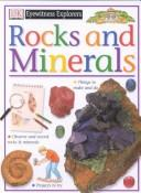 Rocks and minerals by Steve Parker