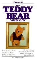 The teddy bear companion by Dee Hockenberry
